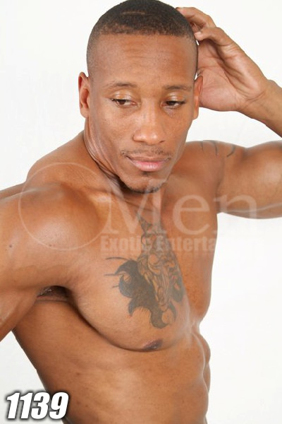 Male stripper profile image